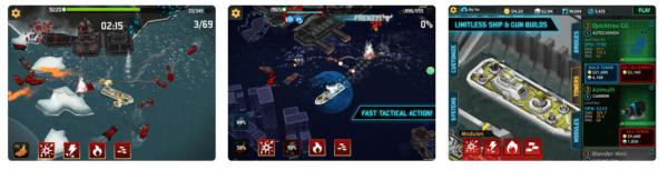 Fortress Destroyer 600x153 - Zlacnené aplikácie pre iPhone/iPad a Mac #33 týždeň