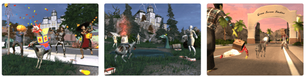 Goat Simulator GoatZ 600x151 - Zlacnené aplikácie pre iPhone/iPad a Mac #33 týždeň
