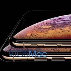 IPHONE XS thumb 240x240 - Toto je iPhone XS: Apple leakol obrázok nového telefónu a Apple Watch