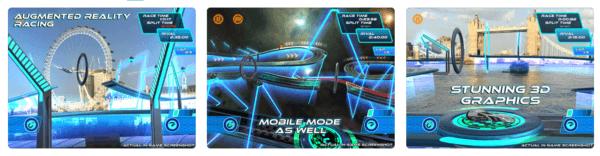 Lightstream Racer 600x156 - Zlacnené aplikácie pre iPhone/iPad a Mac #31 týždeň