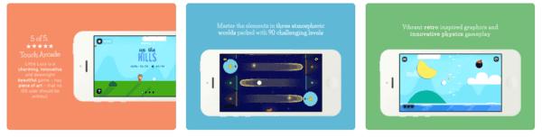Little Luca 600x152 - Zlacnené aplikácie pre iPhone/iPad a Mac #33 týždeň