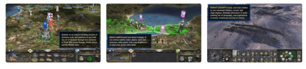 Medieval II Total War Collection 600x136 - Zlacnené aplikácie pre iPhone/iPad a Mac #31 týždeň