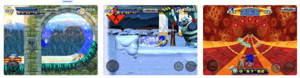 Sonic The Hedgehog 4 Ep. II 600x157 - Zlacnené aplikácie pre iPhone/iPad a Mac #31 týždeň