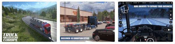 Truck Simulator PRO Europe 600x153 - Zlacnené aplikácie pre iPhone/iPad a Mac #31 týždeň