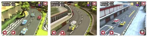 Turbo Wheels 600x154 - Zlacnené aplikácie pre iPhone/iPad a Mac #39 týždeň