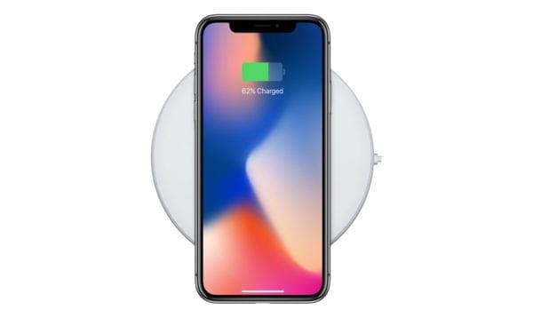 iphone x wireless charging 600x358 - Nové iPhony dostanú vďaka lepšej cievke rýchlejšie bezdrôtové nabíjanie