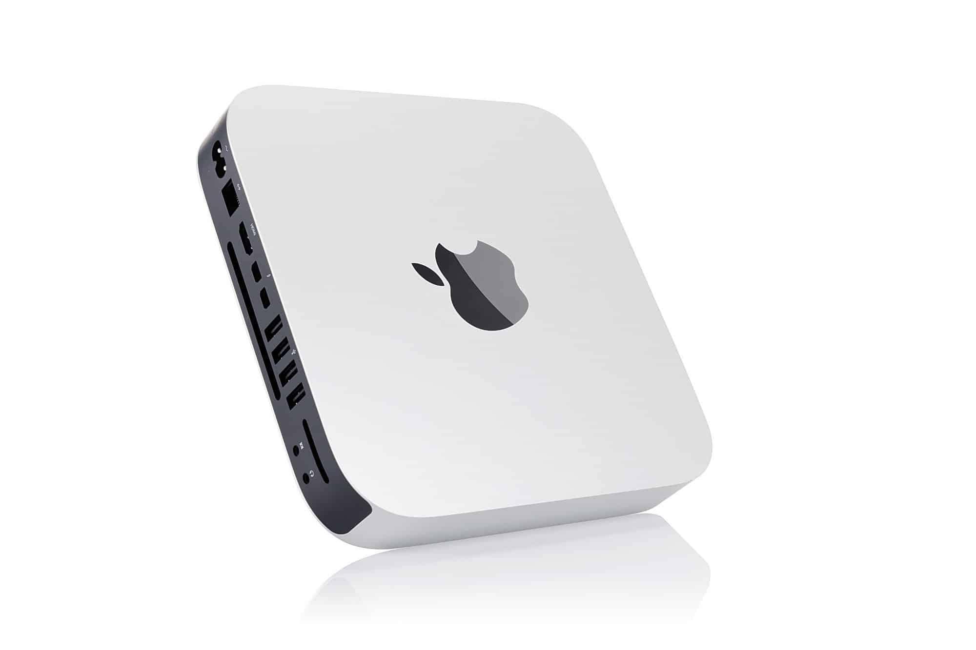 mac mini 1 - Gurman: detaily o novom MacBooku Air a Mac mini pre profíkov