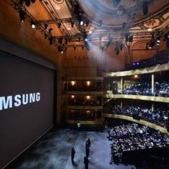 samsung unpacked 2018 digitaltrends 240x240 - Samsung predstavil Galaxy Note 9, nové hodinky a konkurenta pre HomePod
