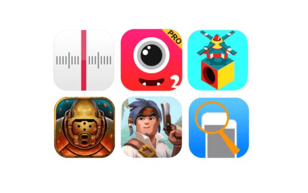 35 tyzden 2018 768x480 600x375 - Zlacnené aplikácie pre iPhone/iPad a Mac #35 týždeň