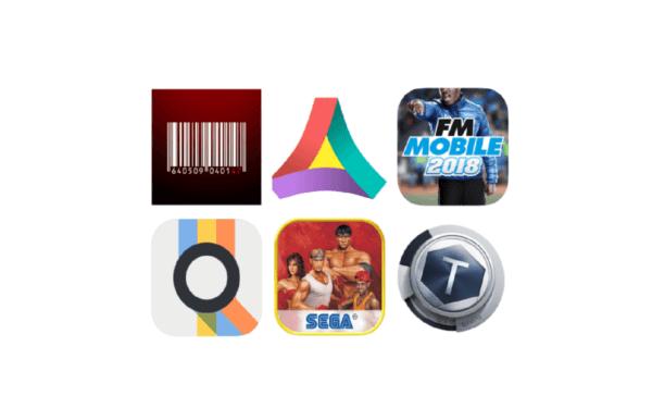39 tyzden 2018 768x480 768x480 600x375 - Zlacnené aplikácie pre iPhone/iPad a Mac #39 týždeň