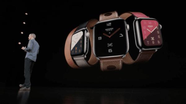 Apple Watch Hermes Series 4