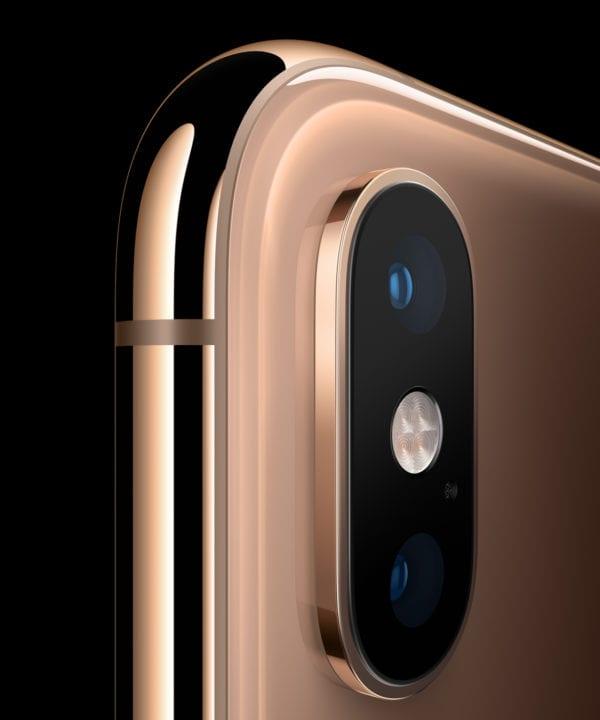 Apple iPhone Xs back camera 09122018 600x720 - Čínsky telekomunikačný úrad odhalil informácie o batériách a RAM v iPhone XS, XS Max a XR