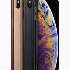 Apple iPhone Xs line up 09122018 240x240 - iPhone XS a XS Max sa dostanú do predaja o týždeň, obchody už spustili predobjednávky