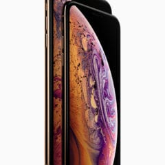 Apple iPhone Xs line up front face 09122018 240x240 - Apple predstavil iPhone XS a obrovský iPhone XS Max