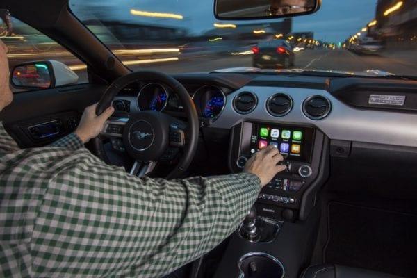 Carplay 8195.0.0 600x400 - Sygic a ďalšie aplikácie mieria na CarPlay