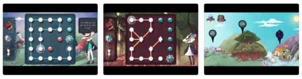 Crystals Curses 600x157 - Zlacnené aplikácie pre iPhone/iPad a Mac #35 týždeň