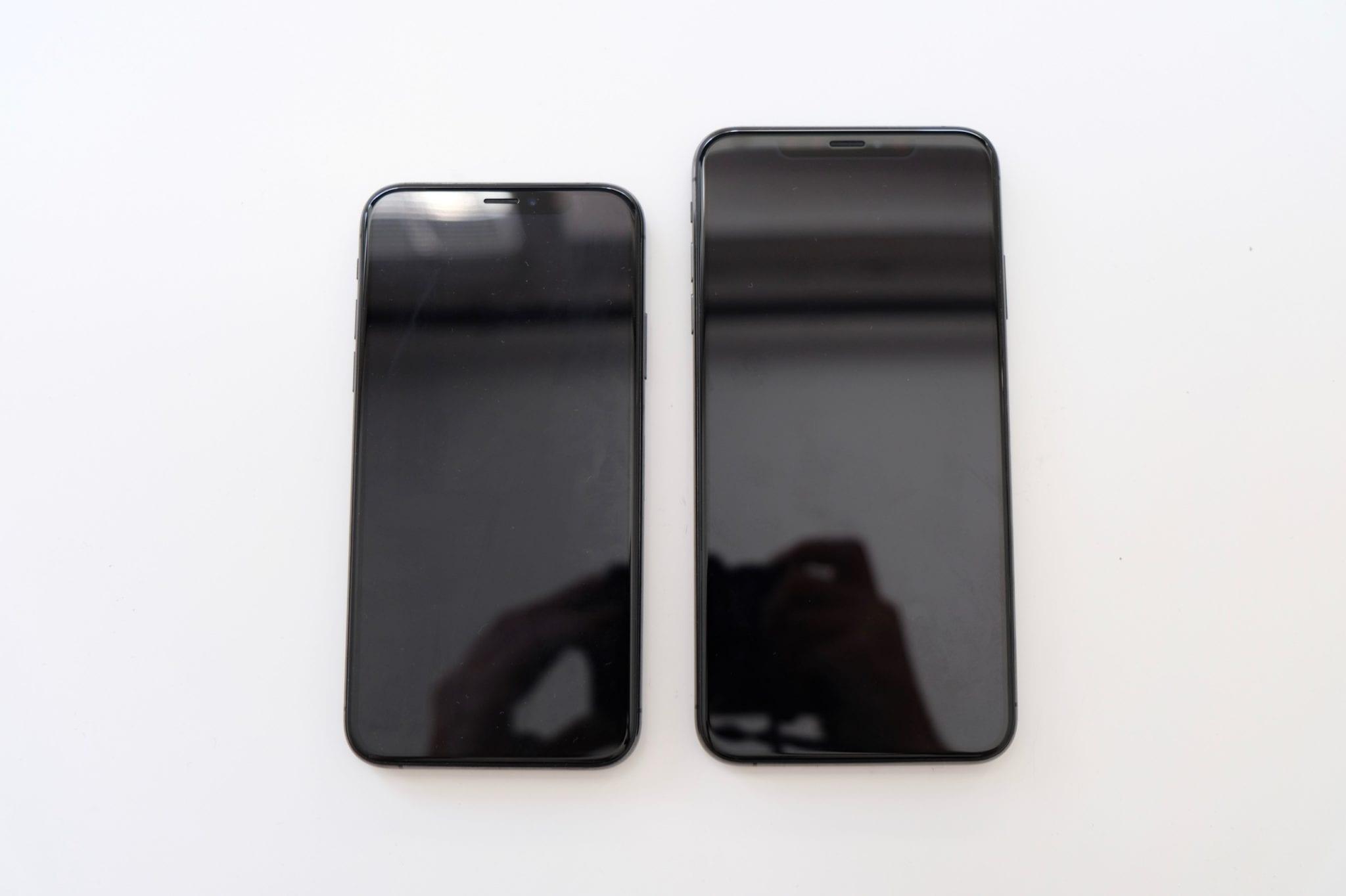 DSCF3148 - Prvé dojmy: iPhone XS a iPhone XS Max