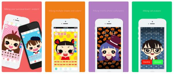 Face Maker 600x257 - Zlacnené aplikácie pre iPhone/iPad a Mac #35 týždeň