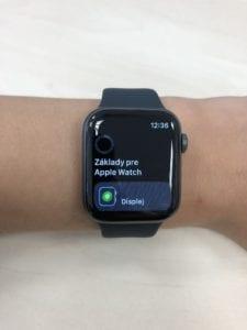 IMG 3839 e1538163665166 225x300 - Prvé dojmy: Apple Watch Series 4