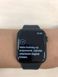IMG 3884 e1538163677552 225x300 - Prvé dojmy: Apple Watch Series 4