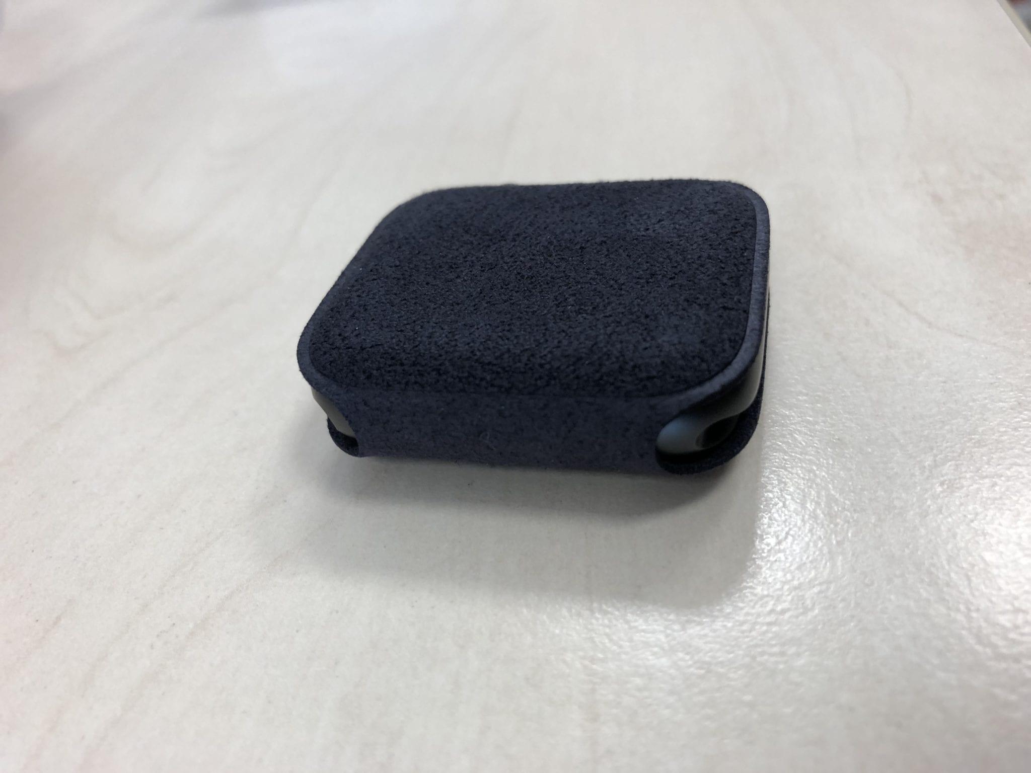 IMG 8698 - Prvé dojmy: Apple Watch Series 4