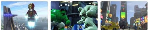 Lego Marvel Super Heroes 600x124 - Zlacnené aplikácie pre iPhone/iPad a Mac #37 týždeň
