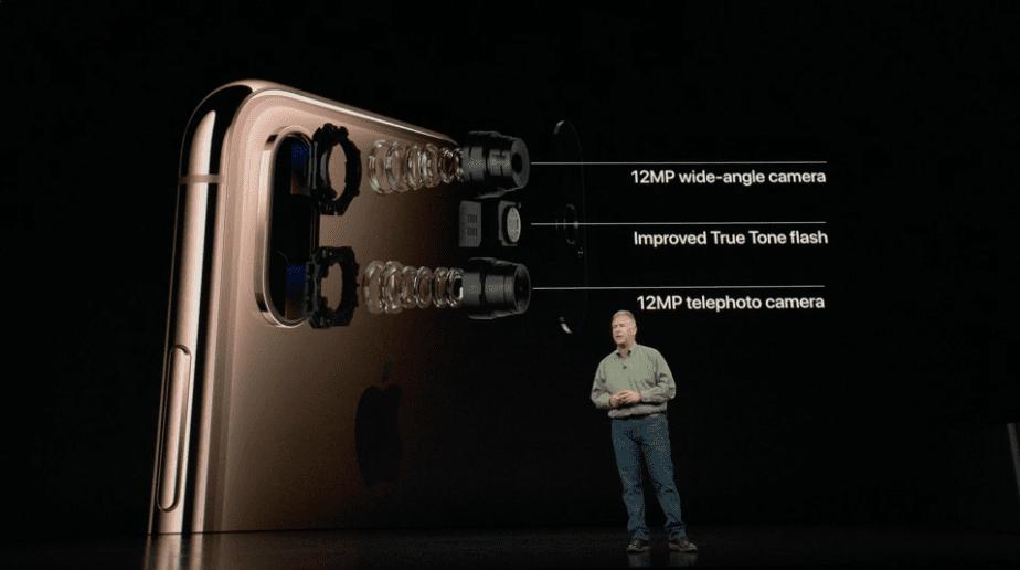 Snímek obrazovky 2018 09 12 v 20.07.02 - Apple predstavil iPhone XS a obrovský iPhone XS Max