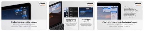 Theine 2 600x133 - Zlacnené aplikácie pre iPhone/iPad a Mac #22 týždeň
