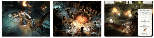 Warhammer Quest 2 600x150 - Zlacnené aplikácie pre iPhone/iPad a Mac #35 týždeň
