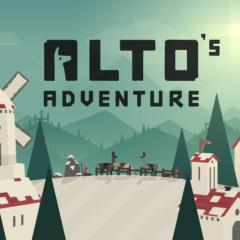 altos adventure mac 240x240 - iOS hit Alto's Adventure je teraz dostupný aj na Macu