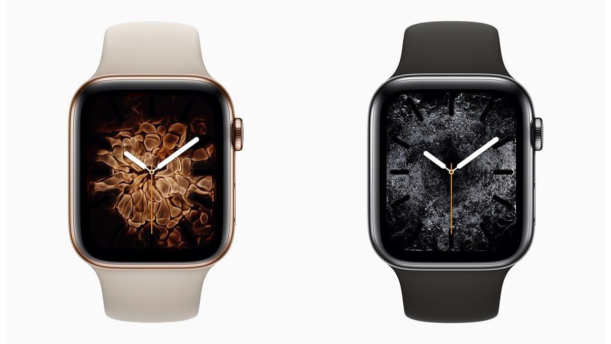 apple watch series 4 watch faces - iPhone XS, XS Max a Apple Watch 4 sú už v predaji aj u nás