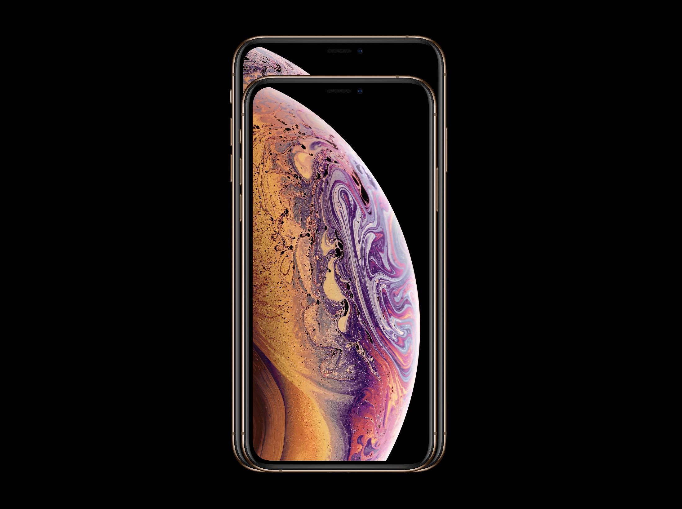 iphone xs xsmax ontop - Minuloročný iPhone X prekonal iPhone Xs a Xs Max vo výdrži batérie