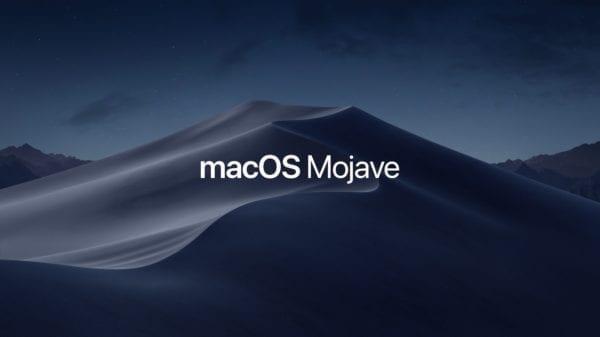 macOS 10.14 Mojave Night hero hero 600x337 - Apple vydal macOS Mojave: tmavý mód, nový App Store, vylepšený Finder a ďalšie novinky