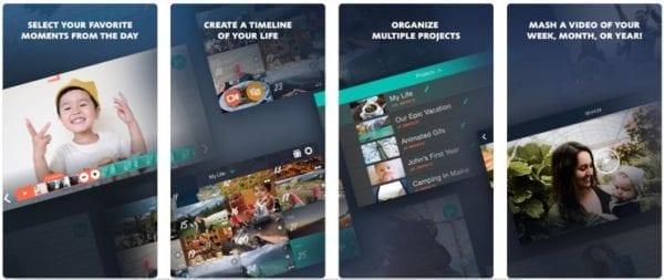 1 Second Everyday Video Diary 600x253 - Zlacnené aplikácie pre iPhone/iPad a Mac #43 týždeň