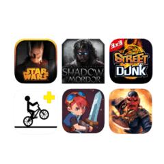 40 tyzden 2018 768x480 768x480 240x240 - Zlacnené aplikácie pre iPhone/iPad a Mac #40 týždeň