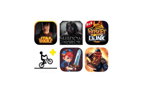 40 tyzden 2018 768x480 768x480 600x375 - Zlacnené aplikácie pre iPhone/iPad a Mac #40 týždeň