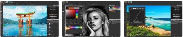 Artstudio Pro Draw Paint Edit 600x123 - Zlacnené aplikácie pre iPhone/iPad a Mac #42 týždeň
