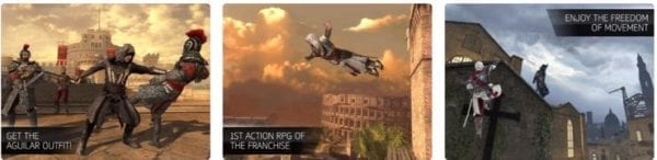 Assassins Creed Identity 600x146 - Zlacnené aplikácie pre iPhone/iPad a Mac #43 týždeň