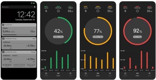 DataRocket 600x309 - Zlacnené aplikácie pre iPhone/iPad a Mac #43 týždeň