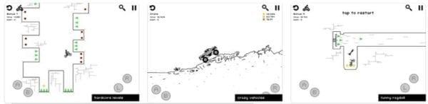 Draw Rider Plus 600x147 - Zlacnené aplikácie pre iPhone/iPad a Mac #40 týždeň