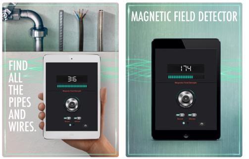 Magnetic Detector PRO - Zlacnené aplikácie pre iPhone/iPad a Mac #42 týždeň