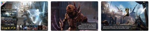 Middle earth Shadow of Mordor GOTY 600x126 - Zlacnené aplikácie pre iPhone/iPad a Mac #40 týždeň