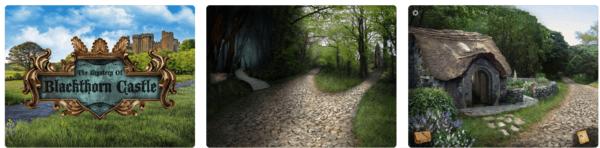 Mystery of Blackthorn Castle 600x148 - Zlacnené aplikácie pre iPhone/iPad a Mac #41 týždeň