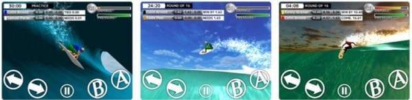 Surfing Game World Surf Tour 600x146 - Zlacnené aplikácie pre iPhone/iPad a Mac #40 týždeň