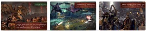 Total War WARHAMMER 600x128 - Zlacnené aplikácie pre iPhone/iPad a Mac #43 týždeň