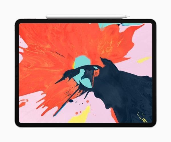 iPad Pro next gen 10302018 600x499 - iPad nepodporuje zálohy z iOS 12.1.2
