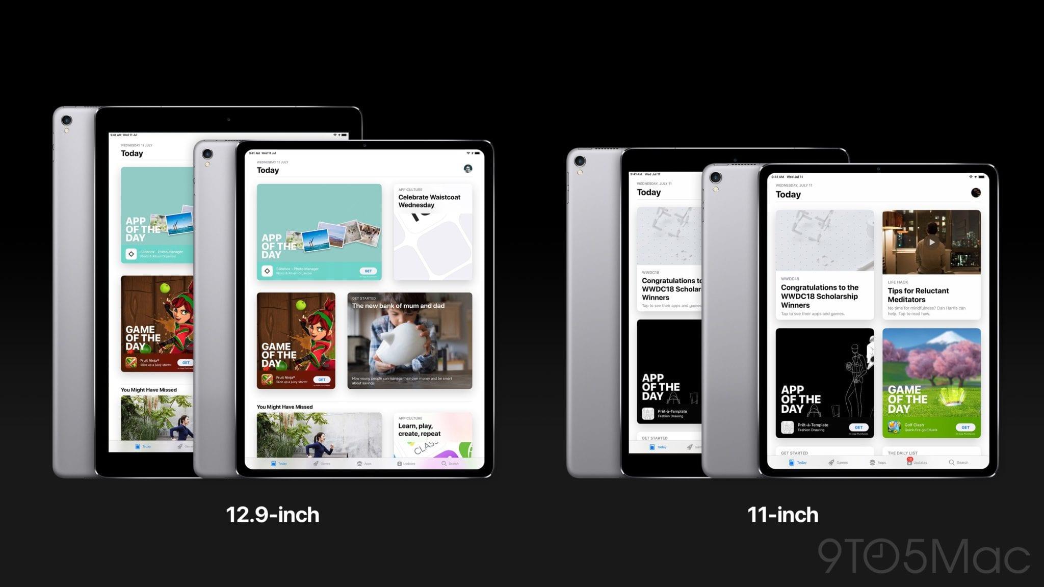 ipads new 9to5mac 2 - Októbrový event: nové iPady, Pencil, MacBook Air, Mac Mini a viac…