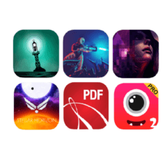 44 tyzden 2018 768x480 768x480 240x240 - Zlacnené aplikácie pre iPhone/iPad a Mac #44 týždeň