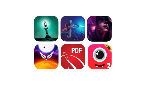 44 tyzden 2018 768x480 768x480 600x375 - Zlacnené aplikácie pre iPhone/iPad a Mac #44 týždeň