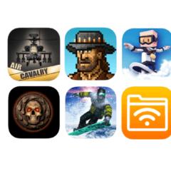 46 tyzden 2018 768x480 768x480 240x240 - Zlacnené aplikácie pre iPhone/iPad a Mac #46 týždeň